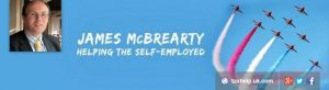 James McBrearty's YouTube channel