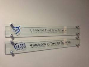 ATT CIOT Offices London