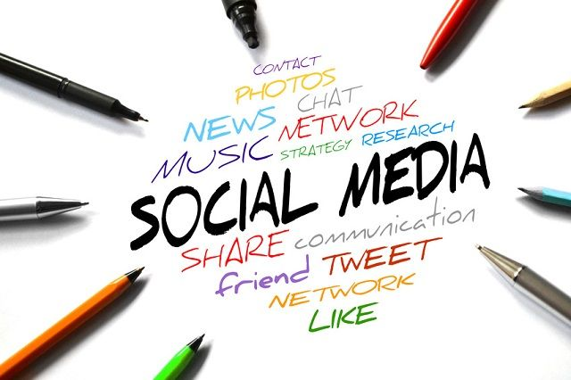 Online networking & social media