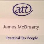 James McBrearty ATT(Fellow)